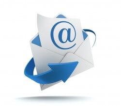 regular email marketing